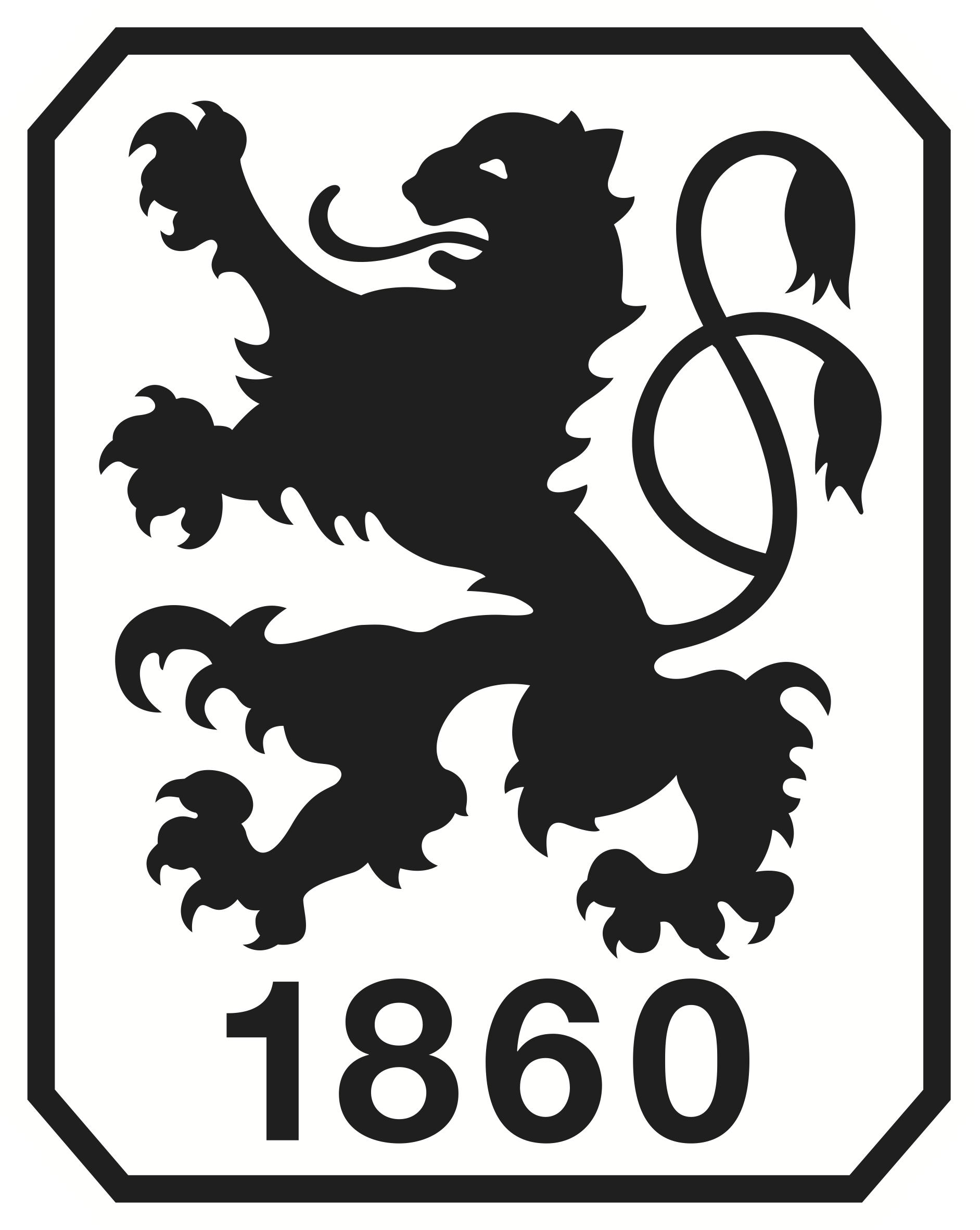 TSV 1860-Logo